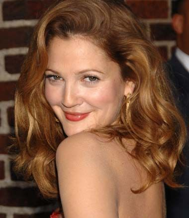 Award-winning actress Drew Barrymore promoted her rose wine at the Pebble Beach Food & Wine event in Carmel, days after untying the knot she made with Will Kopelman.