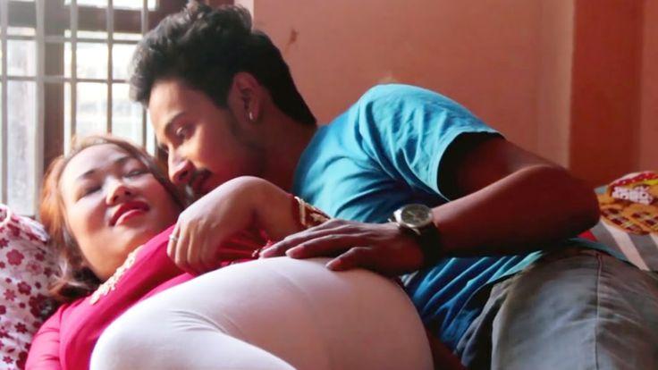 New Nepali Short Film # मेरो पति धेरै तातो # Hardcore Husband