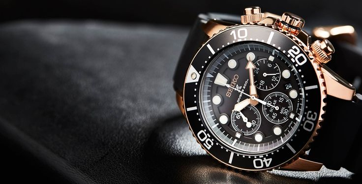 VIDEO: Solar flair – Seiko's stylish Prospex SSC618P Dive watches, thanks in part to their function-before-form ideology, can often be, well, formulaic. Seiko's bold gold SSC618P manages to buck the tr... http://drwong.live/video/video-solar-flair-seikos-stylish-prospex-ssc618p/