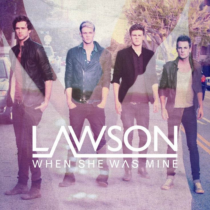 "While listening to Capital FM out of London, I discovered another boy-band making massive waves in the UK. The band is called Lawson and they are set to release their debut single ""When She Was Mine"" on May 27th. I really like their sound, its more acoustic (and mature) than that of One Direction and The Wanted. Check 'em out!"