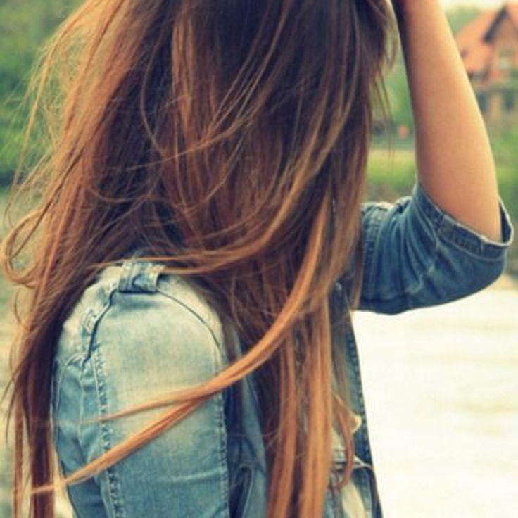 Le sombré hair doré