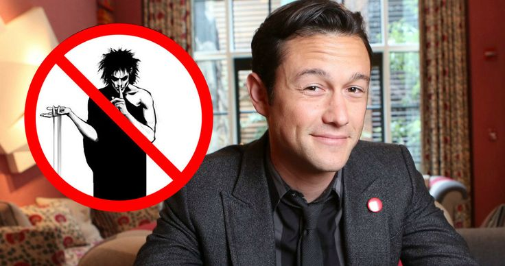 'Sandman' Loses Director & Star Joseph Gordon-Levitt -- Joseph Gordon-Levitt sites creative differences with New Line as his reason for leaving 'Sandman'. -- http://movieweb.com/sandman-movie-director-joseph-gordon-levitt-exits/