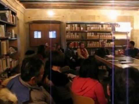 Sesión de Conversaciones en inglés:LET'S TALK.avi
