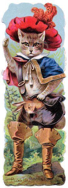 Glanzbilder - Victorian Die Cut - Victorian Scrap - Tube Victorienne - Glansbilleder - Plaatjes : Märchen - fairy story - les contes de fées