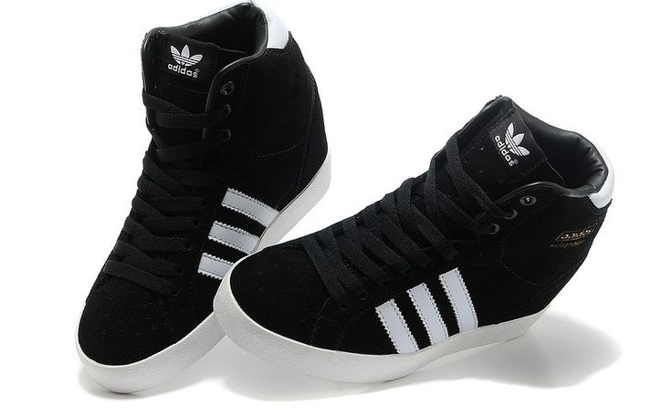 Adidas Originals Increase High Top