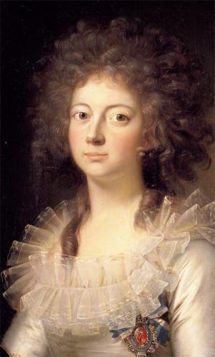 Queen Marie of Denmark