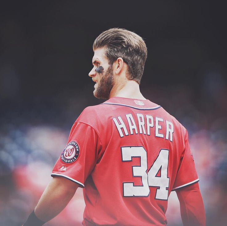 cool 20 Awesome Bryce Harper's Haircuts - Legendary Inspiration