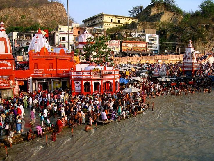 top 10 little known facts about ganga(ganges)