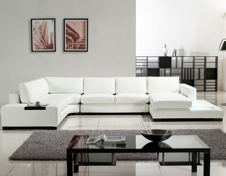 The Advantages Of Having A Modern Sectional Sofa   Modern Sectional Sofa    The Sofa Is The First Priority In Furnishing Your Home.