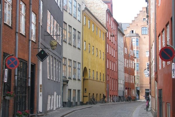 Just Back From: Copenhagen