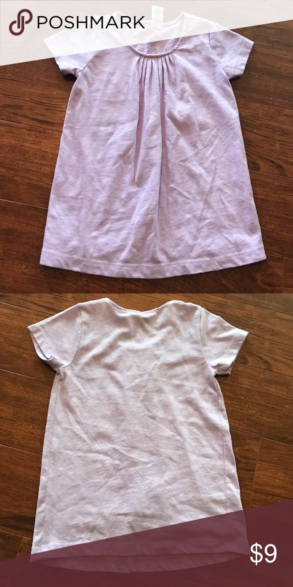 Lavender Shirt CrewCuts 4-5 Lavender Shirt J. Crew Shirts & Tops Blouses