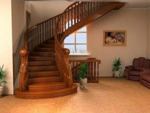 The Easiest Ways to Take Care of Your Wooden Stairs