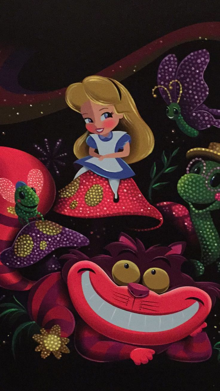 Perfect Disney u Co Jeff Granito