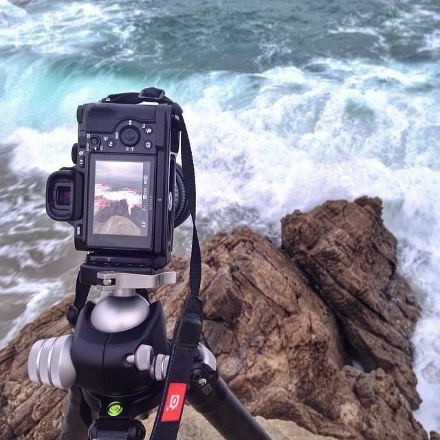 Shot w/ a Sony A7R