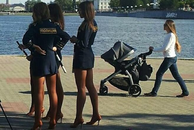 "Luba ShulさんはTwitterを使っています: ""Meanwhile In Russia In My"