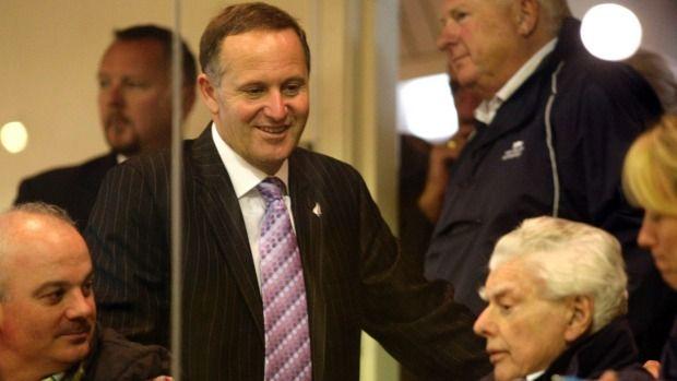 Prime Minister John Key will spend Waitangi Day at the Auckland...: Prime Minister John Key will spend Waitangi Day at the… #AucklandNines