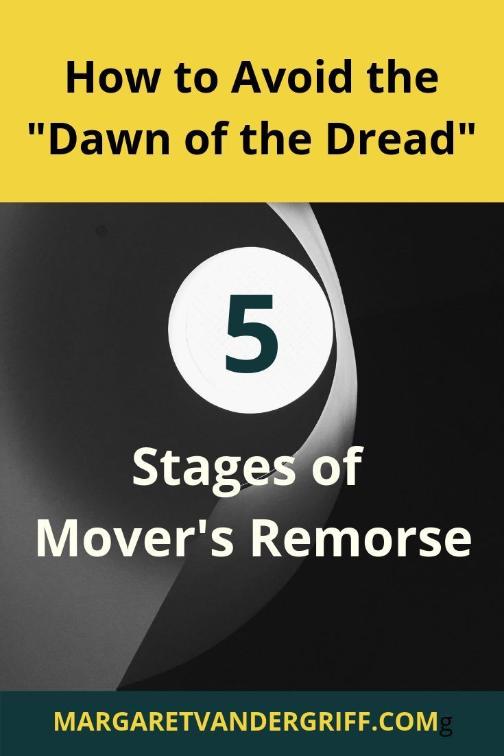 How To Avoid Mover S Remorse Moving To Another State Moving Guide Are You Happy
