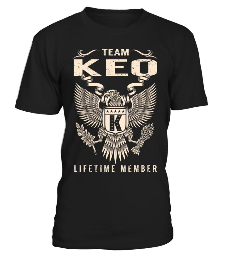 Team KEO - Lifetime Member