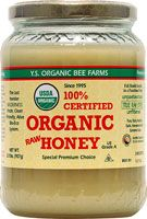 Raw honey has so many great benefits and is so much better for you than the kind that comes in the bear shaped bottle! Get this 2lb jar of YS Eco Bee Farms Raw organic Honey for only $12! I absolutely love this stuff and sometimes eat it by the spoonful! Plus, use this referral link and get $10 off making it only $2 for 2lbs of honey! https://www.vitacostrewards.com/8FvxLFz