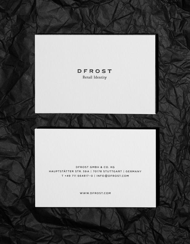 DEUTSCHE & JAPANER - Creative Studio - dfrost