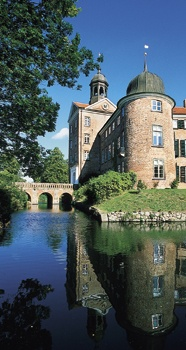 Eutin, Germany (Lawrence, Kansas' sister city!) oh my god! I'm going on the eutin sister city trip this summer! What!!