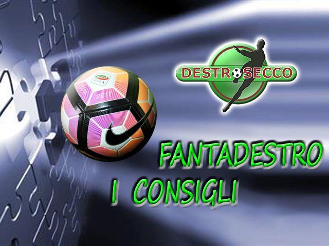 Fantadestro: Oggi due anticipi che vederanno di scena Napoli e Juventus. Il Big Match sarà Inter-Roma. Lunedì sera la Fiorentina ospiterà il Torino.