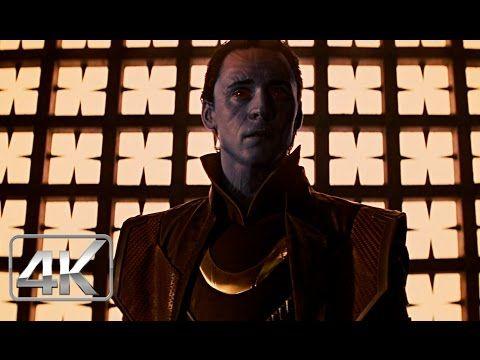 Loki Descubre que es un Gigante de Hielo - LATINO (4K-HD) Thor 1 (2011) - YouTube