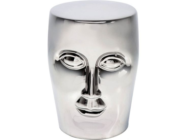 Taboret Face — Taborety Kare Design — sfmeble.pl