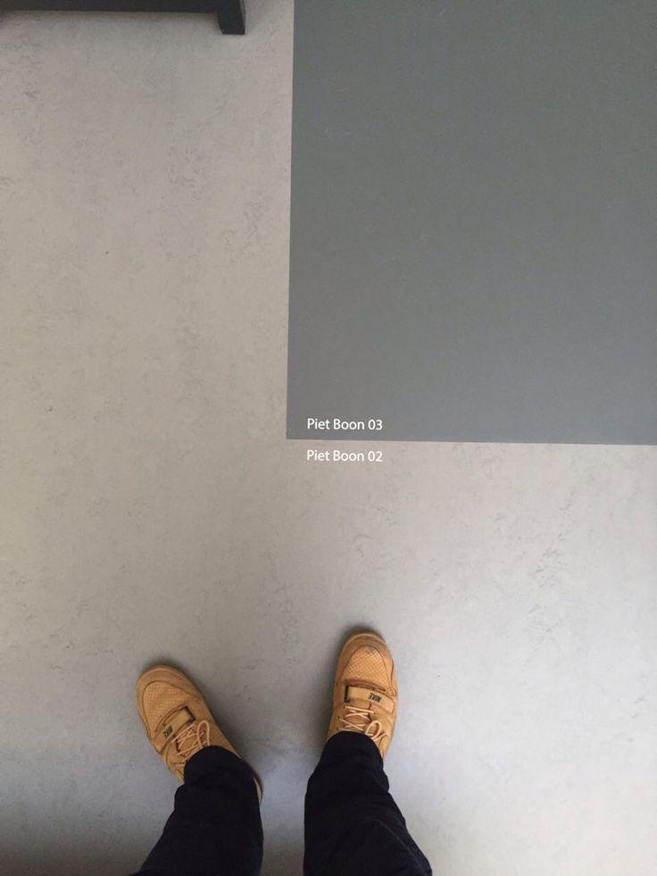 Piet Boon Marmoleum 02
