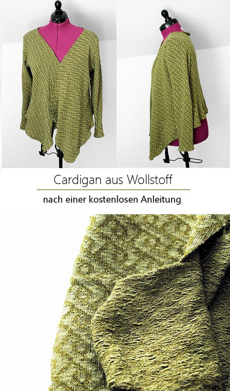 29 best fusselideen: nähen | sewing images on Pinterest ...
