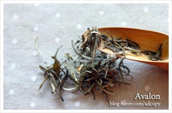 Rishi Tea - Organic Silver Needle Jasmine
