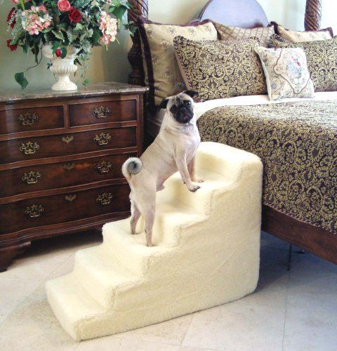 Best 25+ Pet stairs ideas on Pinterest | Porch how to ...
