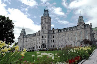National Assembly - Quebec | Canada