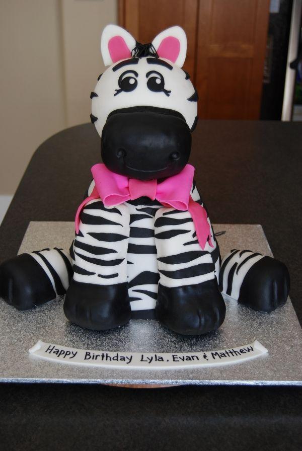 This cake is sooo cute :)