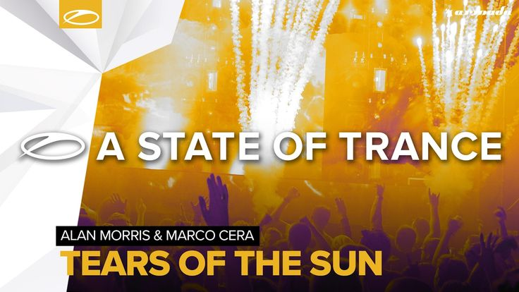 Alan Morris & Marco Cera - Tears Of The Sun (Extended Uplifting Mix)