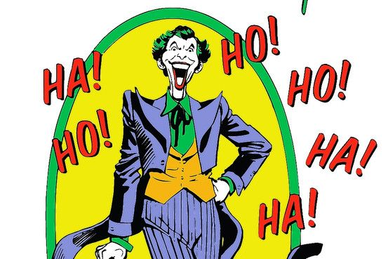"""Chip Kidd reviews """"The Joker: A Visual History of the Clown Prince of Crime"""" by Daniel Wallace."""