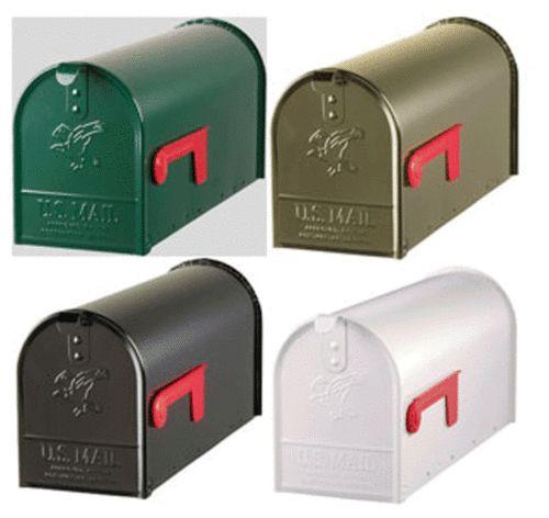 US-Mailbox-Amerikanischer-Briefkasten-Original-USA-NEU