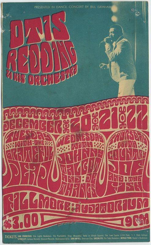 Psychedelic 1960s: The Poster Art of Wes Wilson: 6214515_orig.jpg