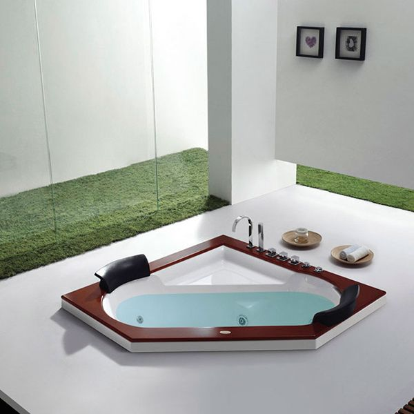les 25 meilleures id es concernant baignoire 140 sur pinterest baignoire 2 places baignoire. Black Bedroom Furniture Sets. Home Design Ideas