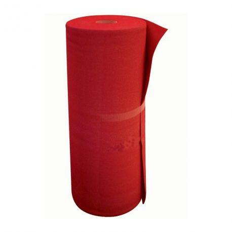 Tappeto Rosso H. 1mt x 10mt Passatoia - natale - manifestazioni