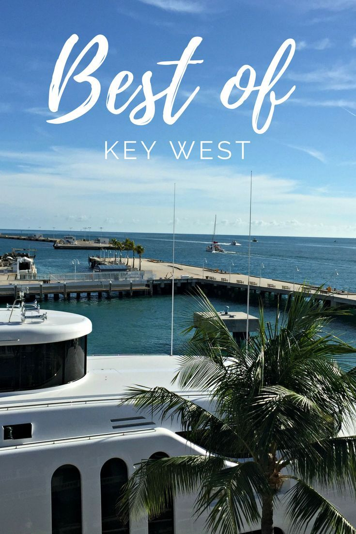 Top picks for your next Key West vacation. Click to find the best restaurants, hotels, bars, and more.