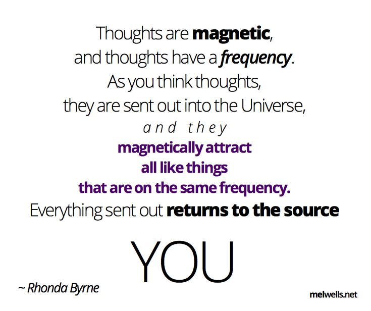 Quotes About Law Of Attraction Beautiful Qoute Can Change Your Life...as  Psychic