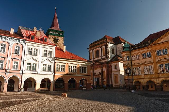 Jičín, Czech RepublicCzech Republic