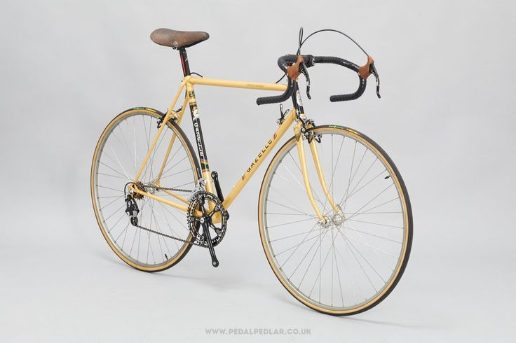 55cm Gazelle Champion Mondial c.1979 NOS Road Racing Bike - Pedal Pedlar  - 1
