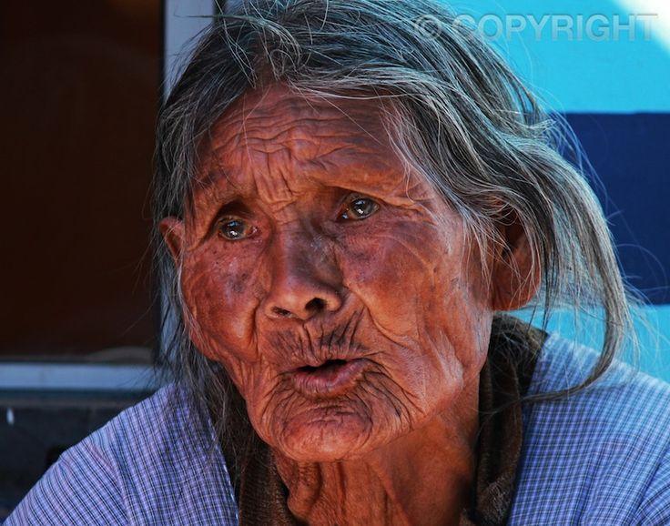 Desperation - La Paz, Bolivia