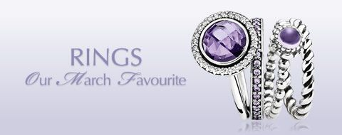 March Rings www.gilletts.com.au