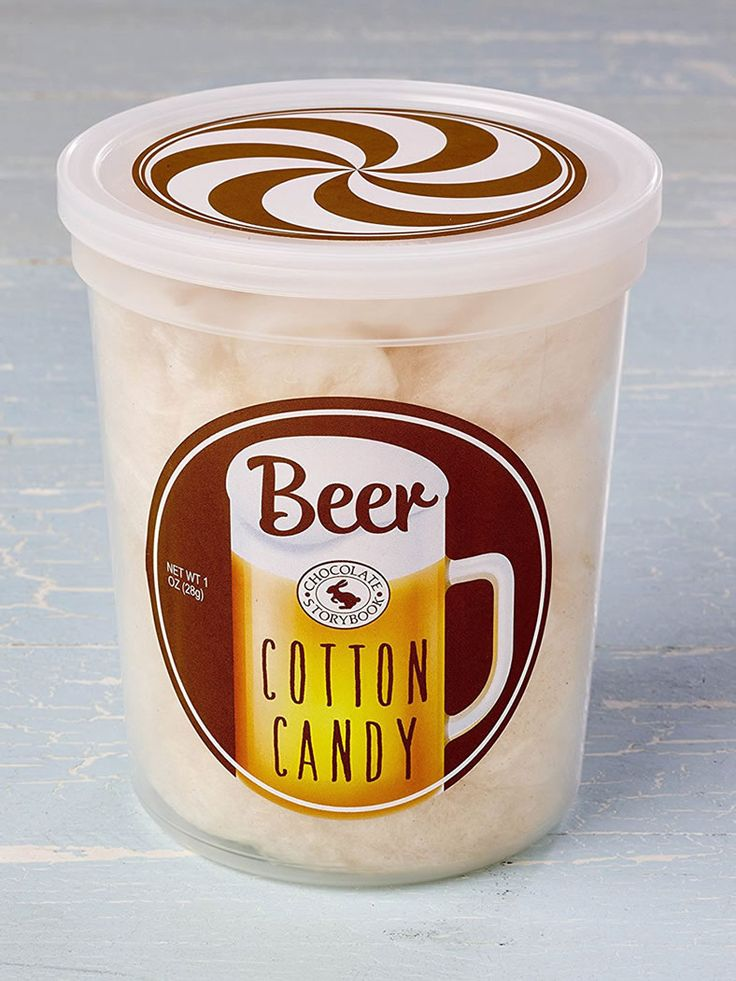 Unique Cotton Candy Flavors Collection of Buttered Popcorn, Beer, Margarita, Jalapeno, Merlot, Bacon, & Beer Flavors  #bacon #candy When you are in the mood for snacking, and you want something different and uniquely delicious, then reach for the Party Time Cotton Candy Collection....