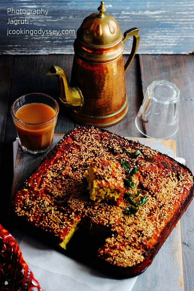 152 best gujarati recipes images on pinterest indian food recipes handvo is a gujarati savoury cake made with mixed lentils rice and spices forumfinder
