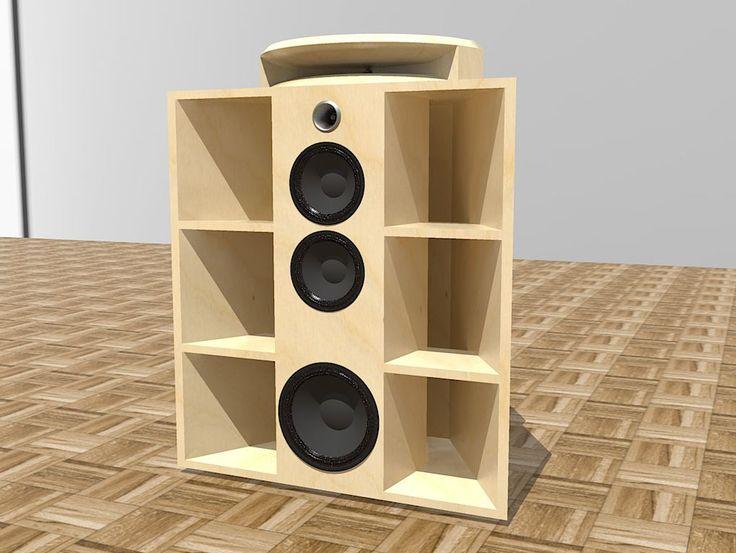 1000 About Horn Speaker Pinterest – Wonderful Image Gallery