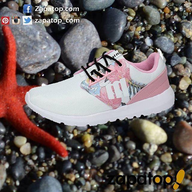 zapatop_com  Piensa en la comodidad y diseños exlusivos, #zapatillas #deportiva #mustang  blancas con estampado rosa Ref: 11803 a 27,95€ en zapatop.com #hechoenespaña #zapatop  #calzado #calzadomujer #calzadoespañol #alpargata #temporada #sandaliasonline #sandaliasmujer #chanclas #sandaliaslindas #madeinspain #hechoenespaña #zapatop #sandaliasfashion #zapatos #zapatop #zapatosdemujer #zapatosmujer #modamujer #sandaliasfashion #zapatos_tacones #zapatosdemujer #zapatosmujer #valencianas #...